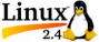 Powered by Linux 2.4
